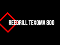 Texoma 800 Pressure Digger For Sale
