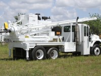 Texoma Production digger