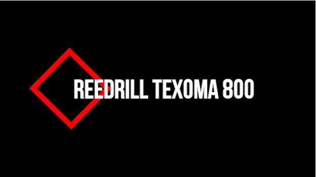 Texoma 800