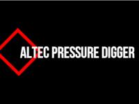 Altec Pressure Digger