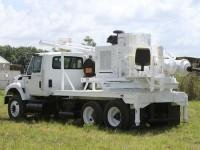 Ancor drill rig