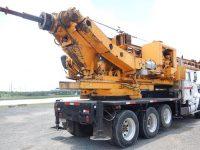 Drill Machine Texoma 700