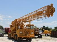 LDH 100 Drilling Rig