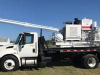 Texoma 330 Drill Truck