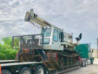 Texoma 650 Drill Machine