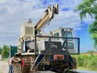 Texoma 650 Drill Machines