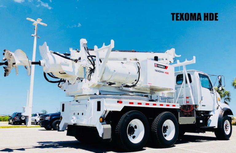 Texoma Pressure Diggers