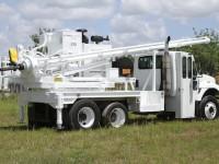 Texoma Production digger